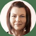 Natalie Guarnery, Certified Macro Nutrition Coach