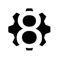 Notch 8 Athletics Logo
