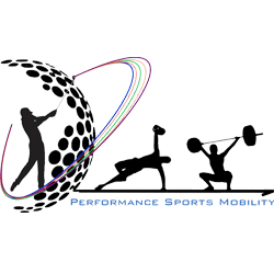 Performance Sports Mobility Logo